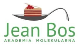 logo Akademii Molekularnej Jeana Bos
